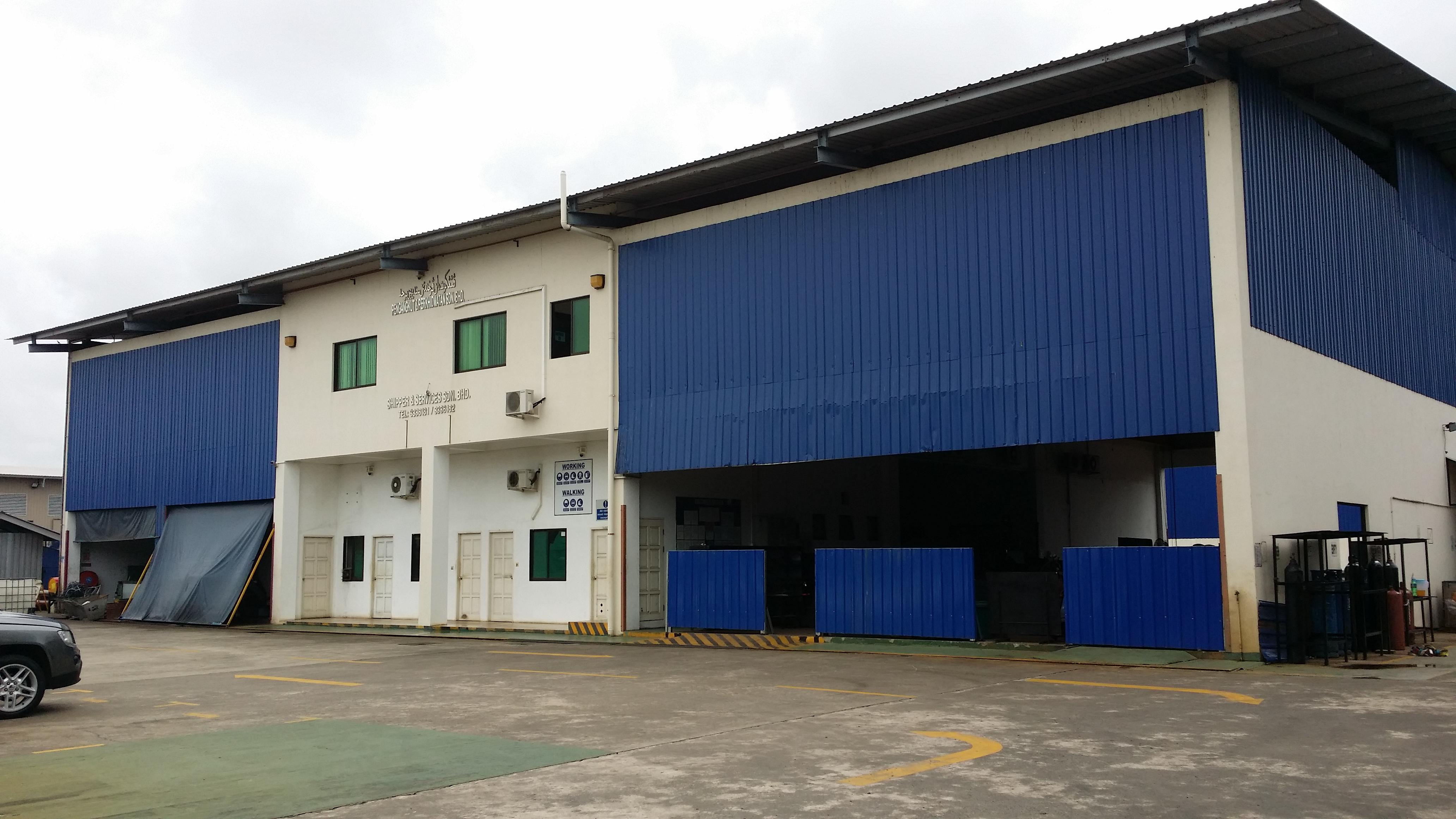 Besmindo (B) Sdn  Bhd